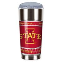 Iowa State University 24 oz. Vacuum Insulated Stainless Steel EAGLE Party Cup