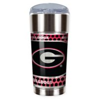 University of Georgia 24 oz. Vacuum Insulated Stainless Steel EAGLE Party Cup