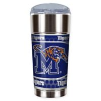 University of Memphis 24 oz. Vacuum Insulated Stainless Steel EAGLE Party Cup