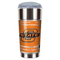 Oklahoma State University 24 oz. Vacuum Insulated Stainless Steel EAGLE Party Cup