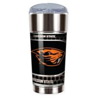Oregon State University 24 oz. Vacuum Insulated Stainless Steel EAGLE Party Cup