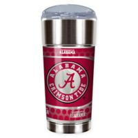 University of Alabama 24 oz. Vacuum Insulated Stainless Steel EAGLE Party Cup