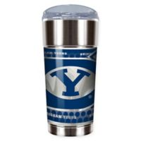 Brigham Young University 24 oz. Vacuum Insulated Stainless Steel EAGLE Party Cup