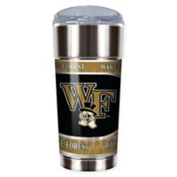 Wake Forest University 24 oz. Vacuum Insulated Stainless Steel EAGLE Party Cup