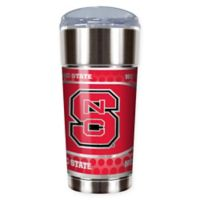 North Carolina State University 24 oz. Vacuum Insulated Stainless Steel EAGLE Party Cup