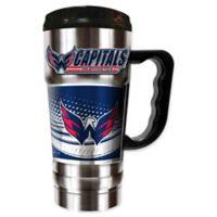 NHL Washington Capitals 20 oz. Vacuum Insulated Travel Mug