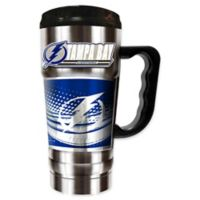 NHL Tampa Bay Lightning 20 oz. Vacuum Insulated Travel Mug