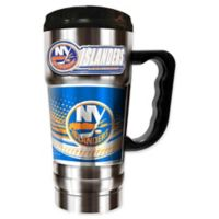 NHL New York Islanders 20 oz. Vacuum Insulated Travel Mug