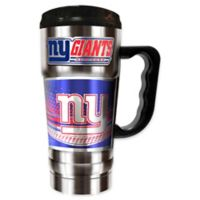 NFL New York Giants 20 oz. Vacuum Insulated Travel Mug