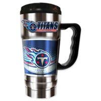 NFL Tennessee Titans 20 oz. Vacuum Insulated Travel Mug