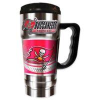 NFL Tampa Bay Buccaneers 20 oz. Vacuum Insulated Travel Mug