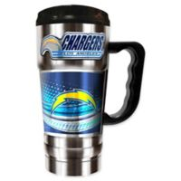 NFL Los Angeles Chargers 20 oz. Vacuum Insulated Travel Mug