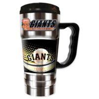 MLB San Francisco Giants 20 oz. Vacuum Insulated Travel Mug