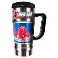 MLB Boston Red Sox 20 oz. Vacuum Insulated Travel Mug
