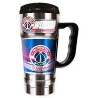 NBA Washington Wizards 20 oz. Vacuum Insulated Travel Mug