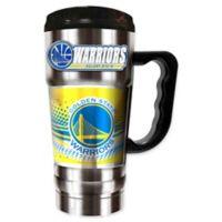 NBA Golden State Warriors 20 oz. Vacuum Insulated Travel Mug
