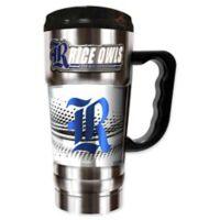 Rice University 20 oz. Vacuum Insulated Travel Mug