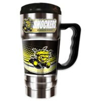 Wichita State University 20 oz. Vacuum Insulated Travel Mug