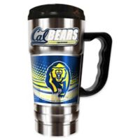 University of California Berkeley 20 oz. Vacuum Insulated Travel Mug