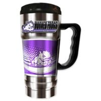 Texas Christian University 20 oz. Vacuum Insulated Travel Mug