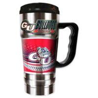 Gonzaga University 20 oz. Vacuum Insulated Travel Mug