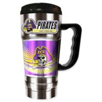 East Carolina University 20 oz. Vacuum Insulated Travel Mug
