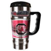 University of South Carolina 20 oz. Vacuum Insulated Travel Mug