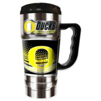 University of Oregon 20 oz. Vacuum Insulated Travel Mug