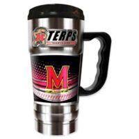 University of Maryland 20 oz. Vacuum Insulated Travel Mug