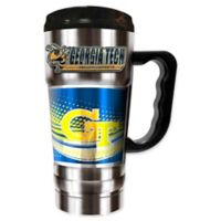 Georgia Tech University 20 oz. Vacuum Insulated Travel Mug