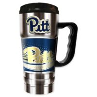 University of Pittsburgh 20 oz. Vacuum Insulated Travel Mug