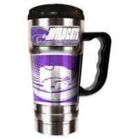 Kansas State University 20 oz. Vacuum Insulated Travel Mug