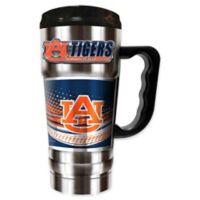 Auburn University 20 oz. Vacuum Insulated Travel Mug