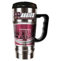 Texas A&M University 20 oz. Vacuum Insulated Travel Mug