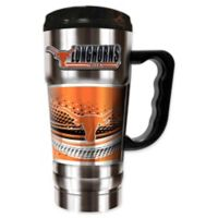 University of Texas 20 oz. Vacuum Insulated Travel Mug