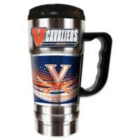 University of Virginia 20 oz. Vacuum Insulated Travel Mug