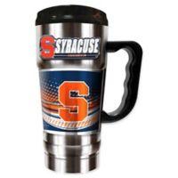 Syracuse University 20 oz. Vacuum Insulated Travel Mug