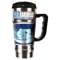 University of North Carolina 20 oz. Vacuum Insulated Travel Mug