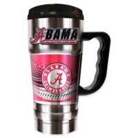 University of Alabama 20 oz. Vacuum Insulated Travel Mug