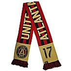 MLS Atlanta United FC #17 Fan Scarf
