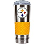 NFL Pittsburgh Steelers 24 oz. Draft Tumbler