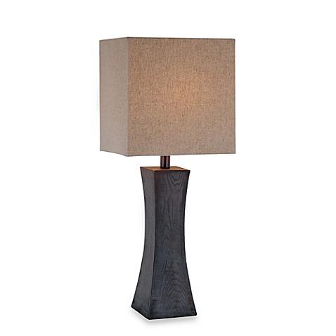 enkel table lamp bed bath beyond. Black Bedroom Furniture Sets. Home Design Ideas