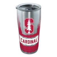 Tervis® Stanford University 20 oz. Knockout Stainless Steel Tumbler with Lid