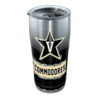 Tervis® Vanderbilt University 20 oz. Knockout Stainless Steel Tumbler with Lid