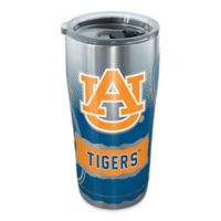 Tervis® Auburn University Knockout 20 oz. Stainless Steel Tumbler with Lid