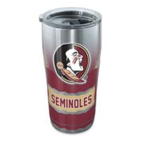 Tervis® Florida State University Knockout 20 oz. Stainless Steel Tumbler with Lid