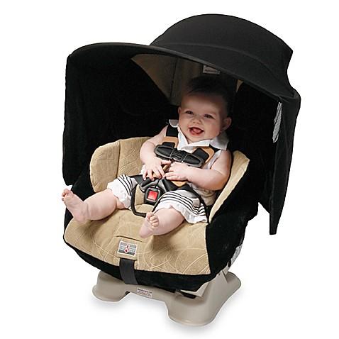 Protect-a-Bub Car Seat Sunshade - buybuy BABY
