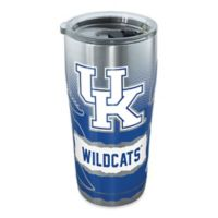 Tervis® University of Kentucky 20 oz. Knockout Stainless Steel Tumbler with Lid