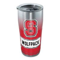 Tervis® North Carolina State University 20 oz. Knockout Stainless Steel Tumbler with Lid