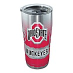 Tervis® Ohio State University 20 oz. Knockout Stainless Steel Tumbler with Lid